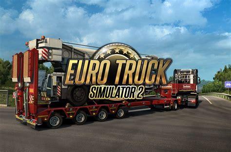 truck driver skills truck simulator 2 heavy cargo pack dlc cdl college truck