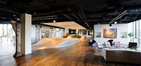kit digital prague kavči hory office centre e architect