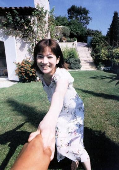 Anemone Megumi biographie de megumi oishi