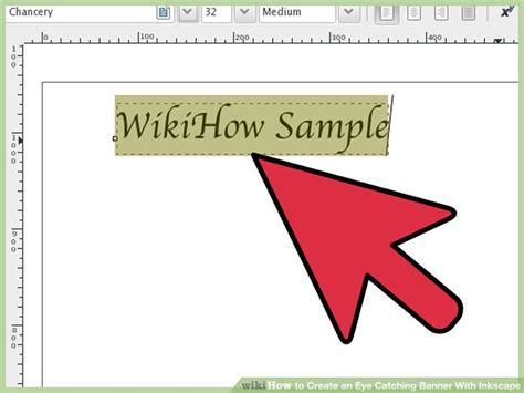 inkscape tutorial banner how to create an eye catching banner with inkscape with