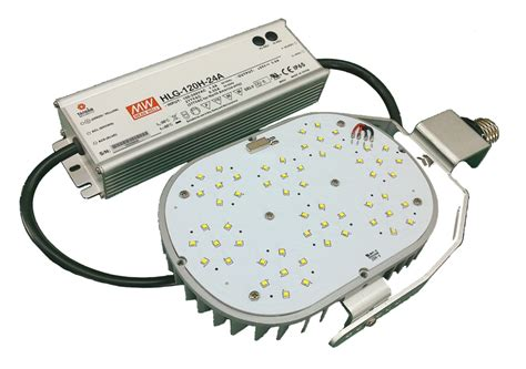 120 watt hid retrofit kit green lighting led