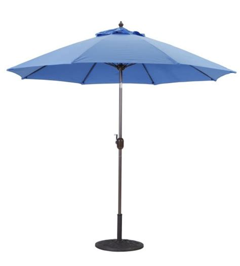 Galtech Patio Umbrellas Best Selection Tilt Patio Umbrellas Galtech 9 Ft Manual Tilt Featuring Sunbrella Patio