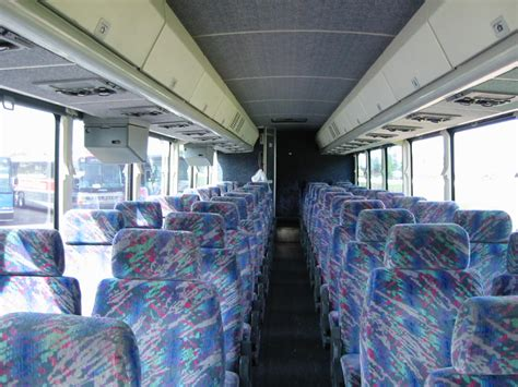 Of Interior by Interior Of Coaches