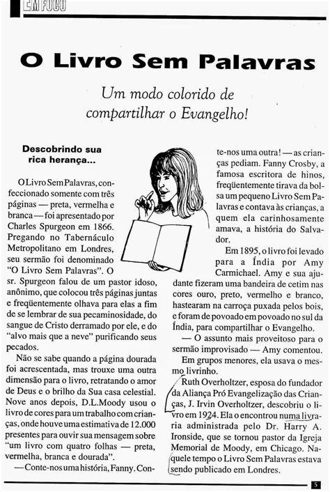 Escola Dominical Infantil: Revista da APEC - outubro de