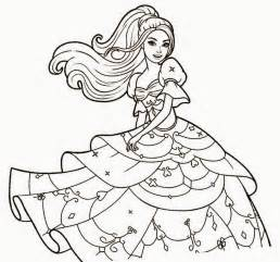 gallery gt barbie doll drawing