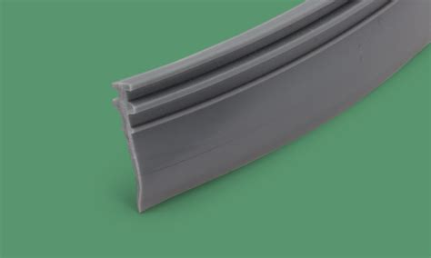 Shower Door Rubber Sweep 10 313 Swinging Shower Door Bottom Sweep 36 Quot Swisco