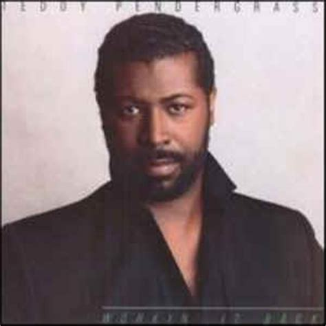 teddy pendergrass judge for yourself free
