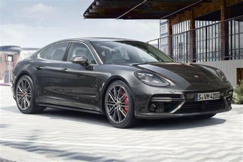Porsche Panamera Engine by 2017 Porsche Panamera Engine Options