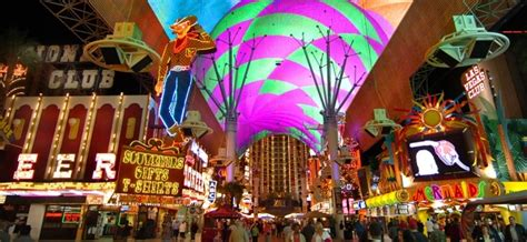 48 Hours In Las Vegas Time Out Travel