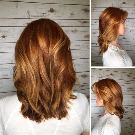 shoulder length ombre balayage 17 best ideas about shoulder length balayage on pinterest