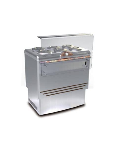 banco gelati banco gelati n 176 6 6 pozzetti granite da lt 7 5 con