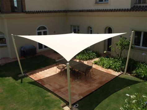 shade company the shade sail company shade sails in marbella the