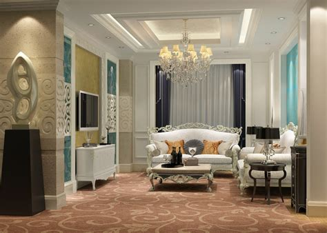 Living Room Design Classic by Living Room Classic 3d House Free 3d House Pictures And