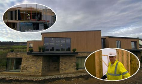 grand designs modern house grand designs showcases modern five bedroom house made from wood property life