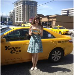 Cab Gift Cards - taxi blog yellow cab of victoria