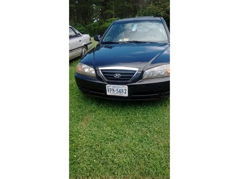 hyundai elantra for sale by owner 2004 hyundai elantra for sale by owner in brookneal va 24528