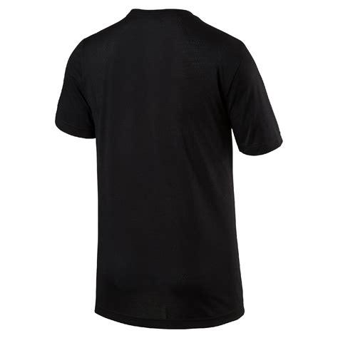 puma sport  mens usain bolt ub logo  shirt short