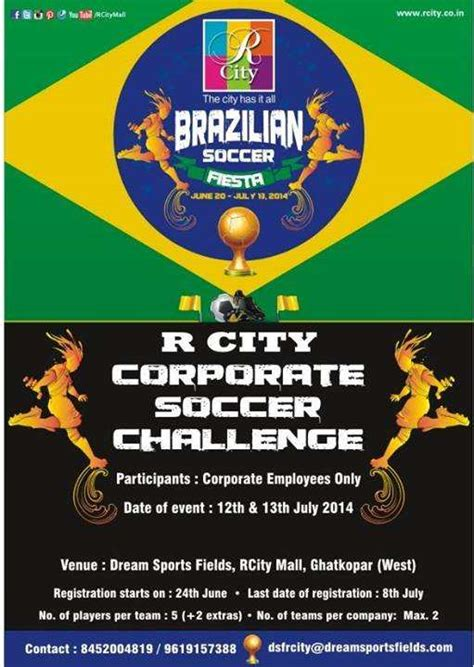 soccer photo challenge r city corporate soccer challenge on 12 13 july 2014 at