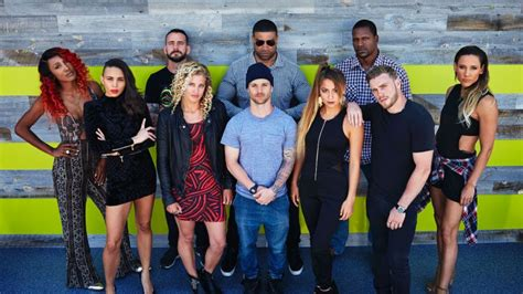 mtvs the challenge exclusive preview of mtv series the challenge chs
