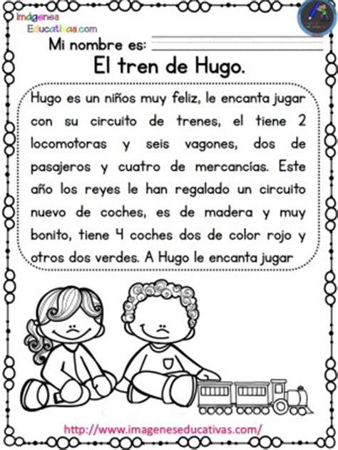 lecturas sencillas para nios de primer grado lecturas comprensivas para primaria y primer grado las
