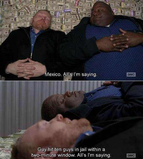 Huell Meme - image gallery money breaking bad memes