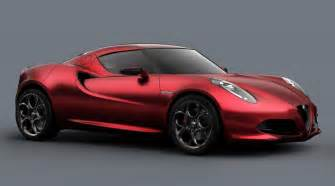 Alfa Romeo News Tencate Adler Sign New Alfa Romeo 4c Supply Agreement