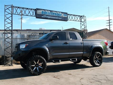 Toyota Tundra 6 Inch Lift 2007 2015 Toyota Tundra 6 8 Inch Suspension Lift Kit