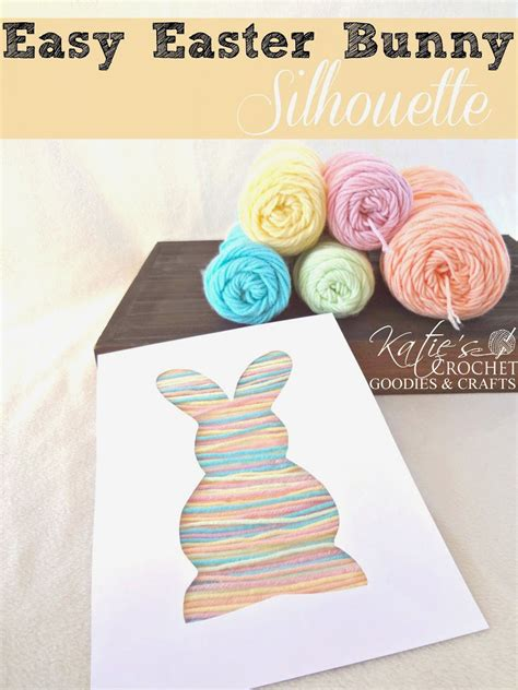 easy easter craft for 40 and joyful easter family craft ideas