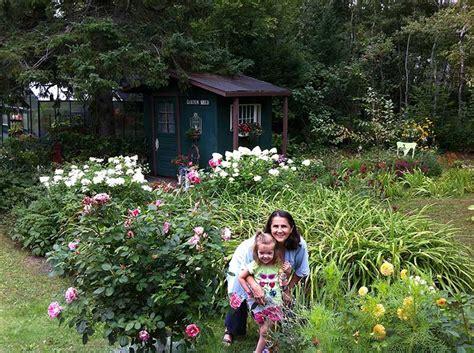 Grandmas Garden by Go To Grandma S Garden S Garden