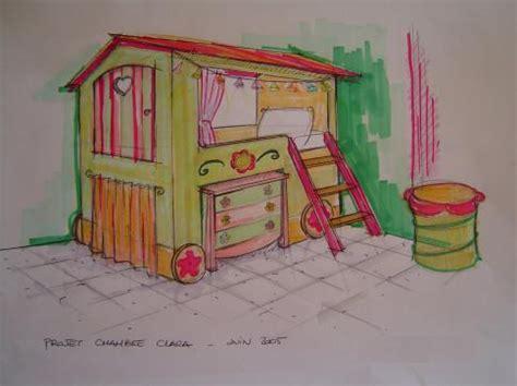 fabriquer soi m 234 me un lit cabane ou fabrication