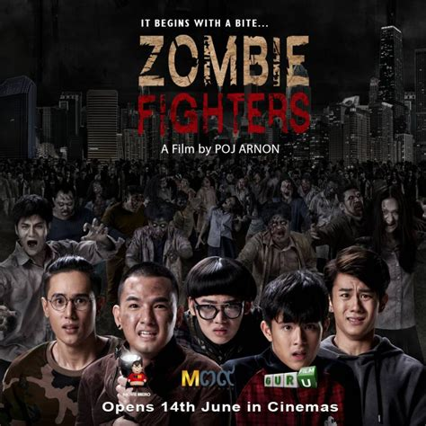 film thailand horor komedi 2017 inilah sinopsis film horor thailand zombie fighters cinemags