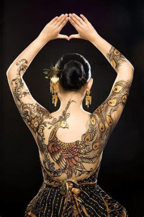 batik style tattoo japanese art tattoos december 2009