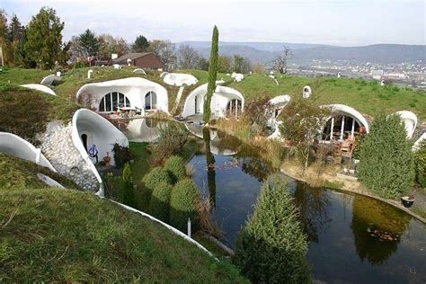 top ten eco houses make wealth history 10 spectacular underground homes around the world
