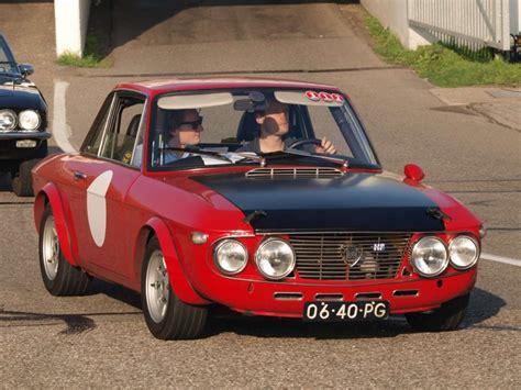 Auto Rally Anni 70 by Auto Sportive Italiane Anni 70 Foto Allaguida