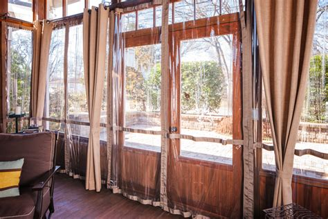 Outdoor Winter Curtains Outdoor Winter Curtains Solid Insulated Tab Curtains Sturbridge Yankee Workshop Outdoor