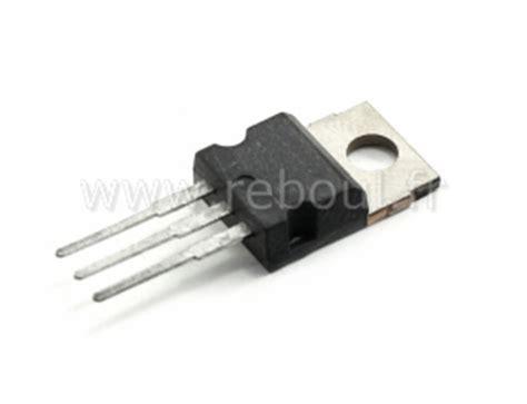 transistor jfet canal n transistors thyristors transistors mos jfet st microelectronics irf730 transistor mosfet