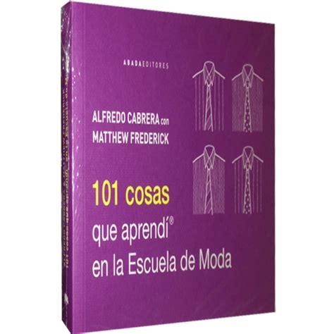libro escuela preliminar op 101 retales de tinta top 5 libros de moda