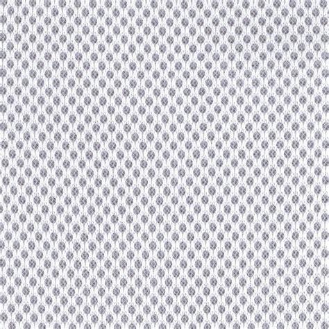 Kain Bahan Tille 3d New Design spacer mesh white discount designer fabric fabric