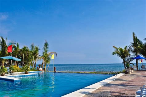 bataan resorts with infinity pool elal lasola travel photography morong bataan pamarta