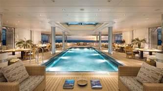 Al Said Yacht Interior Eclipse 162m Private Yacht Owner Roman Abramovichsuper