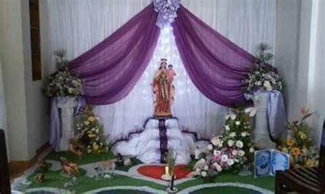 imagenes de altares de novenarios con papel mejores 154 im 225 genes de altares para difuntos en pinterest