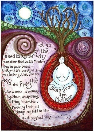 biography of mother earth 965 best images about life on the magical path on