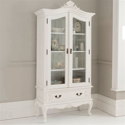 french armoire display cabinet antique french display cabinet shabby chic dining