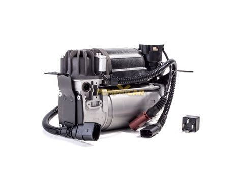 air suspension compressor audi a8 d3 diesel 4e0616005g my ride
