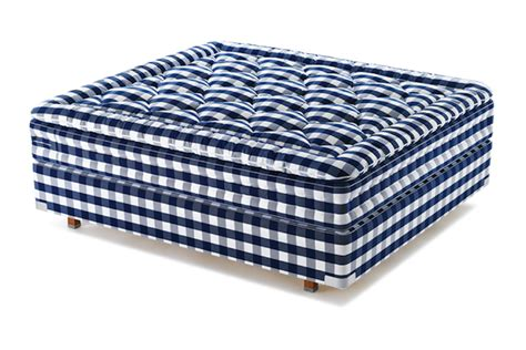 Hastens Pillows by Bed Wikiconic