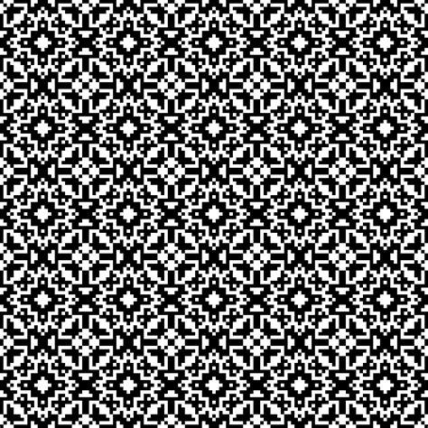 pattern overlay generator cone pattern layout generator