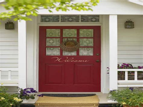 front door paint ideas door windows painted front door ideas with dark red