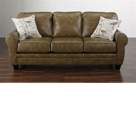 the dump furniture handmade leather sofa for the home