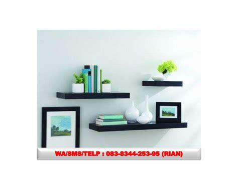 Jual Rak Hiasan Dinding Minimalis 083834425395 jual rak dinding unik harga rak dinding minimalis ha