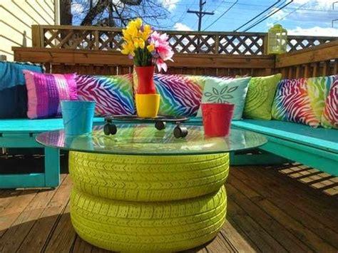 Diy Garden Furniture Ideas 20 Amazing Diy Garden Furniture Ideas Diy Patio